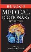 Black's Medical Dictionary