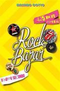 Rock Bazar Volume Secondo - 425 nuove storie rock