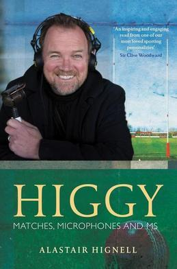 Higgy: Matches, Microphones and MS