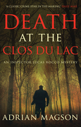 Death at the Clos du Lac