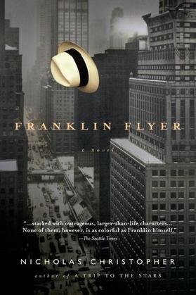 Franklin Flyer