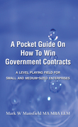 A Pocket Guide on How to Win Government Contracts