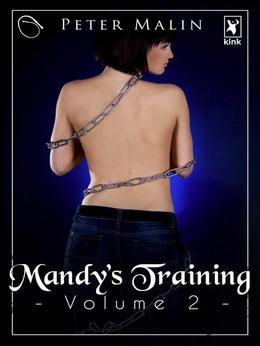 Mandy's Training - Volume 2