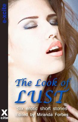 The Look of Lust: A collection of six erotic stories