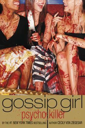 Gossip Girl, Psycho Killer