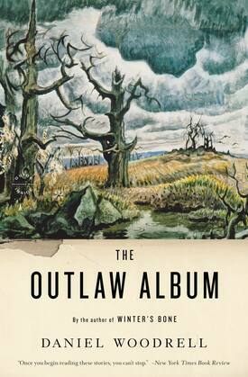 The Outlaw Album: Stories