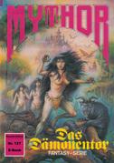 Mythor 127: Das Dämonentor