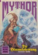 Mythor 143: Die Himmelsfestung