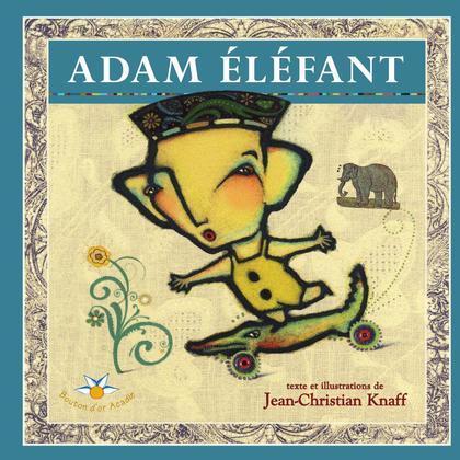 Adam Éléfant