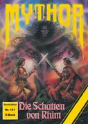 Mythor 151: Die Schatten von Rhim