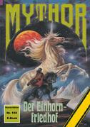 Mythor 155: Der Einhornfriedhof