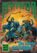 Mythor 17: Die Ebene der Krieger