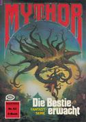 Mythor 63: Die Bestie erwacht