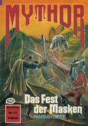 Mythor 74: Das Fest der Masken