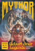Mythor 171: Geburt einer Legende