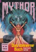 Mythor 184: Das steinerne Buch