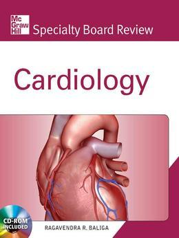 McGraw-Hill Specialty Board Review Cardiology