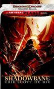 Shadowbane: A Forgotten Realms Novel