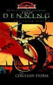 The Cerulean Storm: Prism Pentad, Book 5