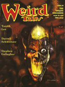 Weird Tales #327