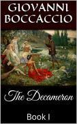 The Decameron, Book I