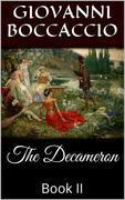 The Decameron, Book II