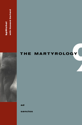 Ad Sanctos: The Martyrology Book 9