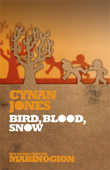 Bird Blood Snow