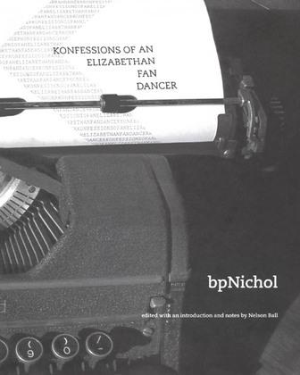 Konfessions of an Elizabethan Fan Dancer