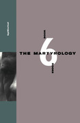 Martyrology Book 6 Books