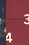 Martyrology Books 3 &amp; 4
