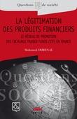 La légitimation des produits financiers