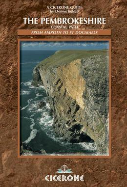 The Pembrokeshire Coastal Path