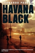 Havana Black: A Lieutenant Mario Conde Mystery