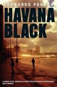 Havana Black: A Lieutenant Mario Conde Mystery