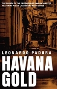 Havana Gold: The Havana Quartet