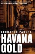 Havana Gold: The Havana Quartet