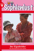 Sophienlust 307 - Familienroman