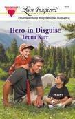 Hero in Disguise