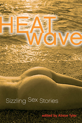 Heat Wave: Hot, Hot, Hot Erotica