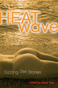 Heat Wave: Hot, Hot, Hot Erotica