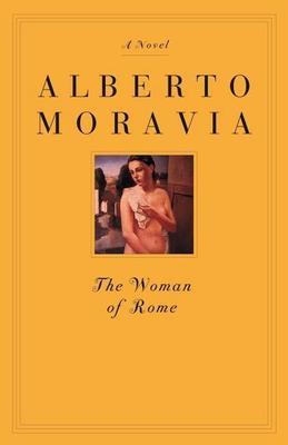 The Woman of Rome