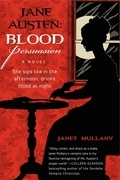 Jane Austen: Blood Persuasion