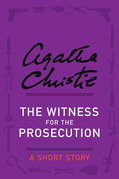 The Witness for the Prosecution