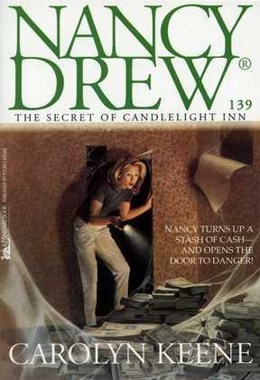 The Secret of Candlelight Inn
