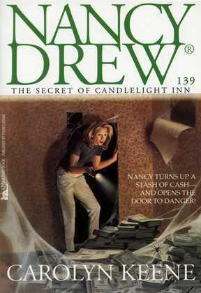 The Secret of Candlelight Inn