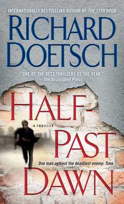 Half-Past Dawn: A Thriller
