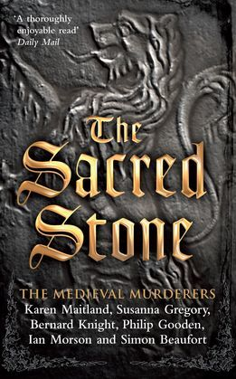 The Sacred Stone