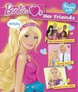 Barbie Loves Her Friends (Barbie)
