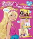 Barbie Loves Her Friends (Barbie)
